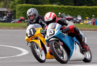 Motorcycle Classic Road Racing